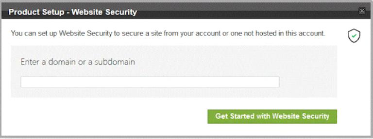 البرمجيات الخبيثة أمن الموقع أداة جودادي