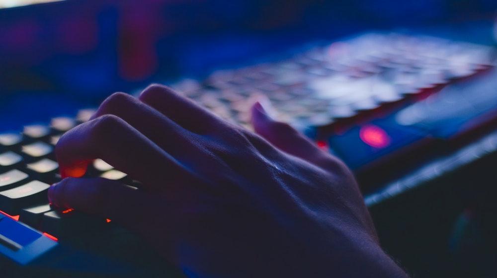 الدومين نطاق أمان الإنترنت