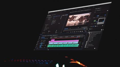 انشاء وتنسيق الفيديو للتسويق بالفيديو