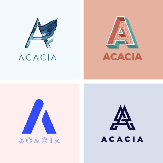 شعار و حروف