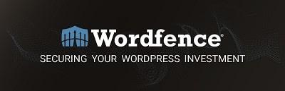 إضافات ووردبريس Wordfence