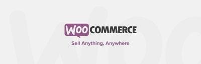 اضافات ووردبريس للتجارة الإلكترونية WooCommerce