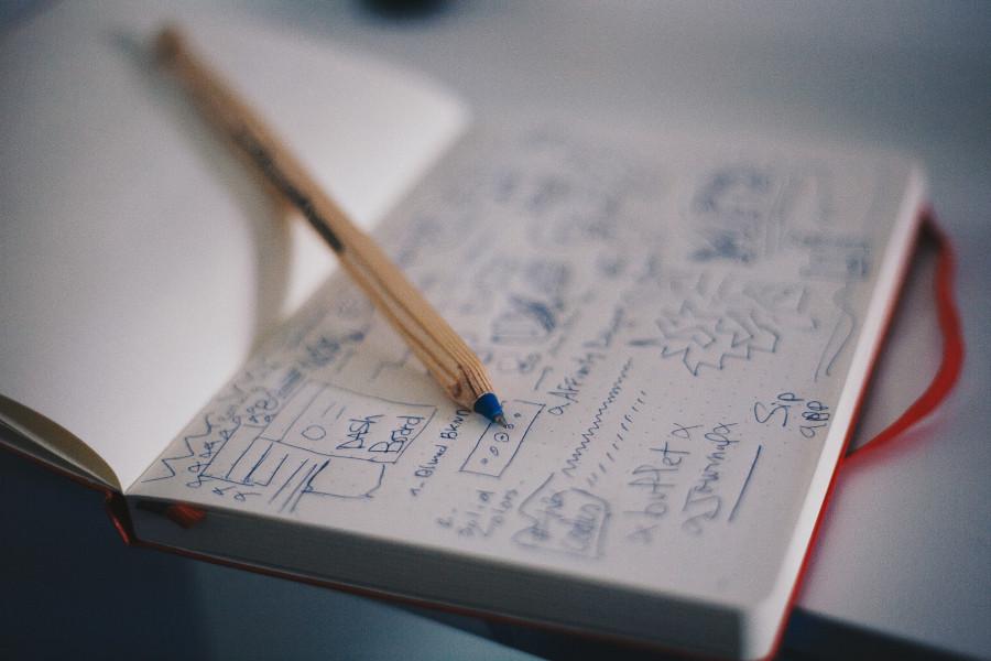 التخطيط للعمل مدير نفسك