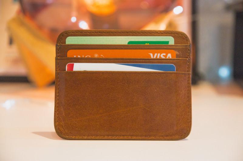 التسوق الإلكتروني بطاقة الإئتمان