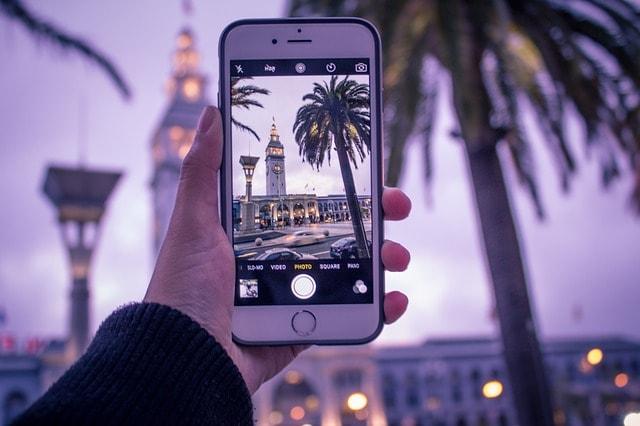 السياحة مشاركة الصور التصوير