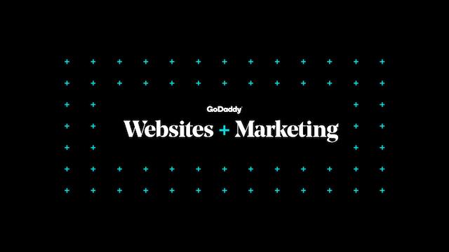 جودادي إنشاء المواقع websites marketing شعار