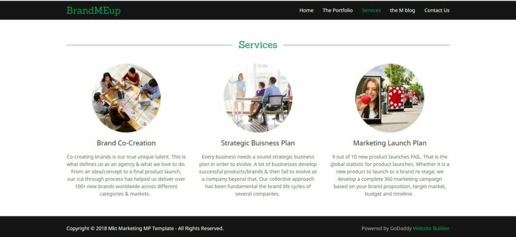 موقع إدارة العلامات التجارية