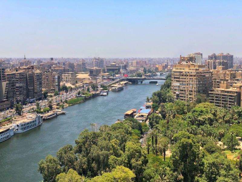 موقع عقاري مصر النيل